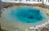 A very pretty blue pool