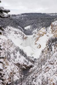 Falls & Canyon
