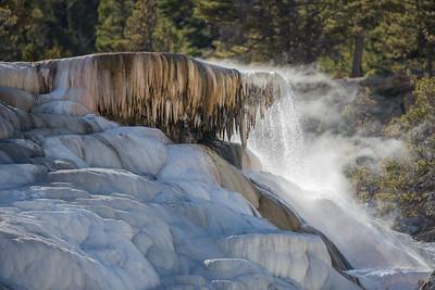 Hot Falls I