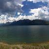 Old Faithful, Yellowstone, WY 08-17-2017