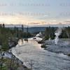 Geysers Yellowstone, WY 08-17-2017