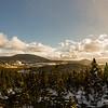 Thermal Clouds Panorama