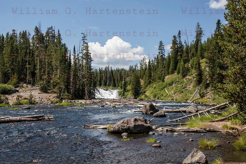 Yellowstone, WY 08-16-2017