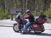 Yellowstone N.P.....June 2004