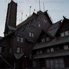 Old Faithful Inn, Yellowstone, WY 08-17-2017