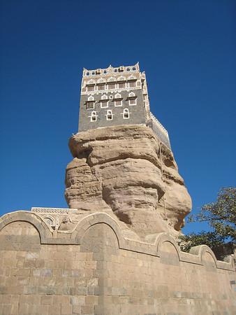 Yemen 2: Wadi Dhahr, Thulla, Hababah, Shibam, Al Tawila