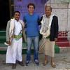 My Guides in Yemen