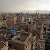 Dawood Hotel, Sanaa, Yemen (roof view 3)