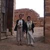 Boys wearing Jambiyas in Kawkaban