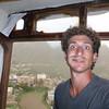 Chewing Qat in Yemen 6