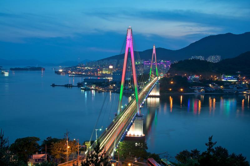 Dolsan Bridge