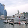 Coast Guard Cutter, Yeosu