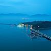 Odongdo Island, Yeosu