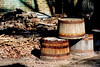 """Barrels""<br /> Eastern Virginia"