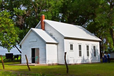 Amish Sunday