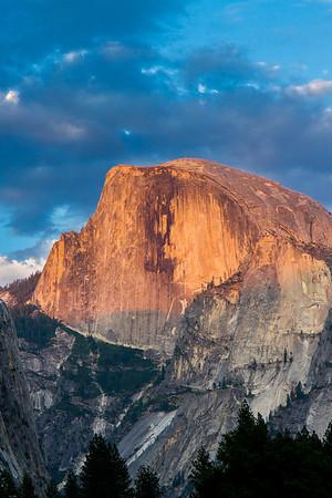 Tahoe / Yosemite / Mtns