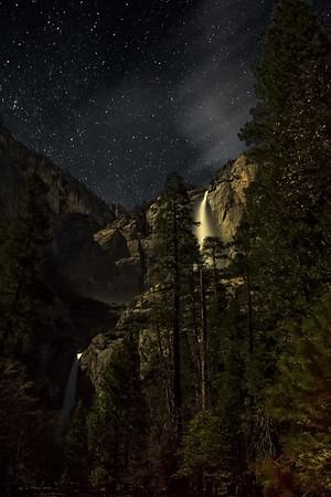 Yosemite Feb 16 2016
