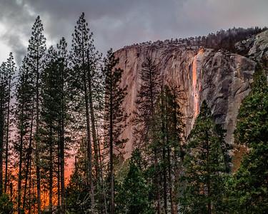 Yosemite Feb 21 2018