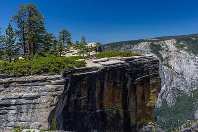 Yosemite July 9 2018