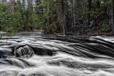 Yosemite June 5 2017