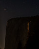 Horsetail Fall by Moonlight  2016
