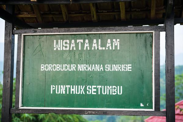 Punthuk Setumbu