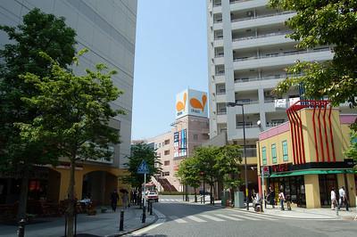 Yokosuka Trinity hotel