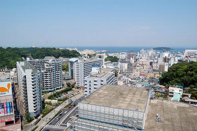 South Yokosuka