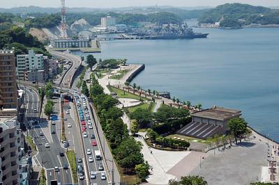 Yoko Waterfront
