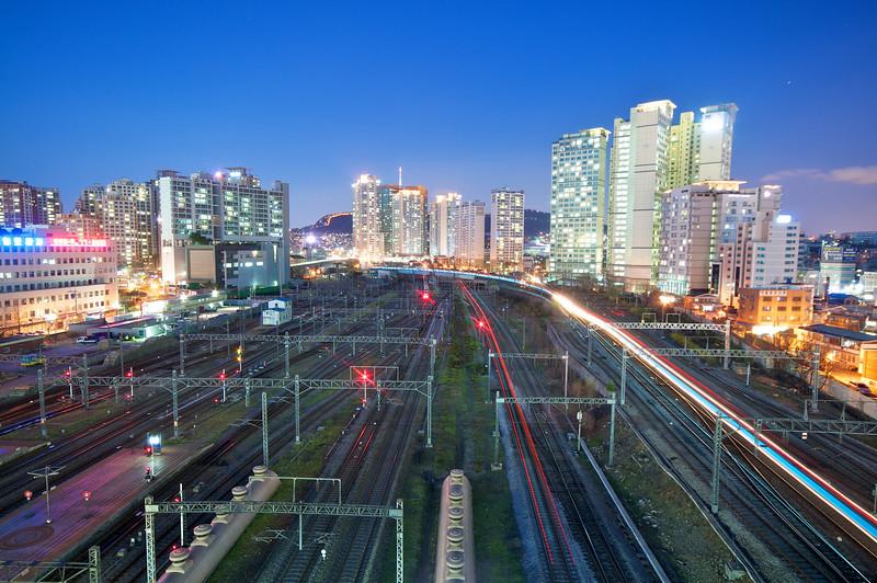 Yongsan Station