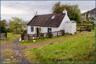 Burnbank, High Corrie, Isle of Arran