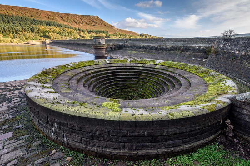 Ladybower reservoir #2