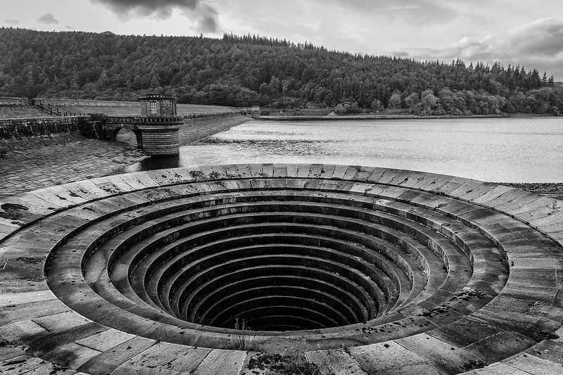 Ladybower reservoir #1