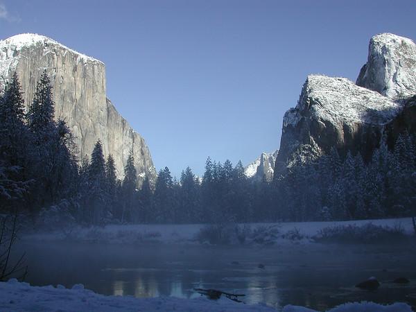 Yosemite '03