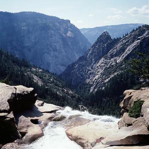 Yosemite '09