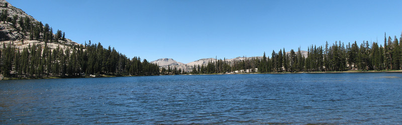 Lower Cathedral Lake