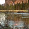 Yosemite Valley Sunset II