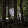 Near Lower Yosemite Falls