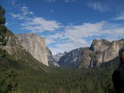 Yosemite 3-9-12