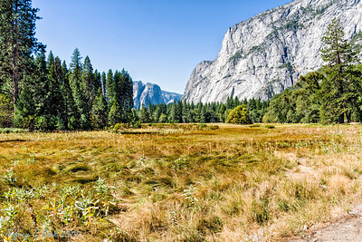 Yosemite 32 Bit HDR