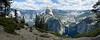 Washburn Point Panorama