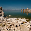 Mono Lake, California---you have to see it to believe it.