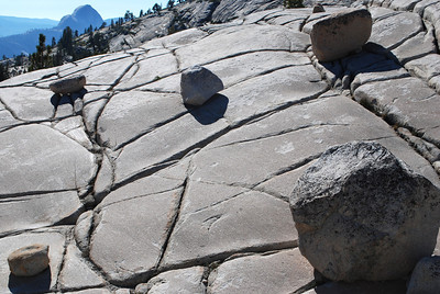 Yosemite Nat'l Park