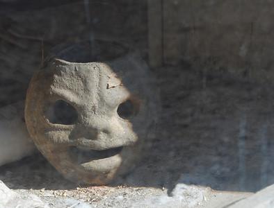 peeking in the window...Bodie Ghost Town-Eastern Sierras