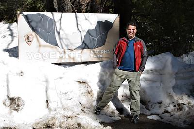 Yosemite Feb 2008