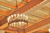"""<h3>Ceiling in the Great Lounge</h3>The architecture was really nice in the Ahwahnee Hotel.  It was fun to visit and look around. <a href=""""http://www.yosemitepark.com/Accommodations_TheAhwahnee.aspx"""">The Ahwahnee</a>"""