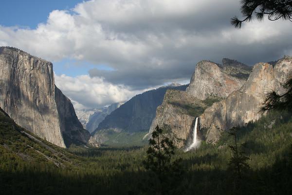 Yosemite May '06