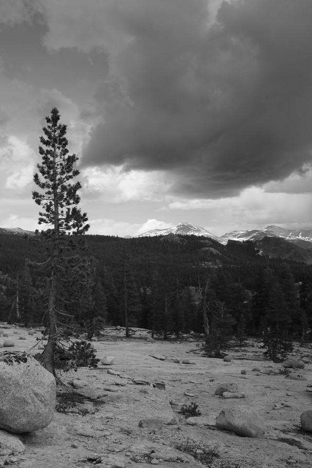 From Pothole Dome