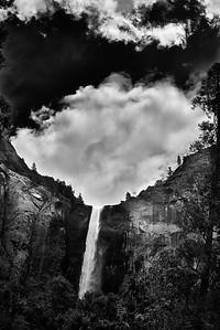 Yosemite  May 25, 2016 - Wednesday - Yosemite - Valley driving stops  Credit- Robert Altman