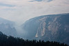 Yosemite National Park. Another shot of the smoky valley<br /> <br /> Photo by Dennis